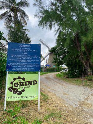 Grind Cafe